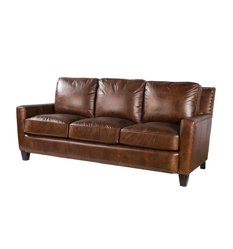 Picture of Alvarado-Sofa---Gunner-Coffee - Copy