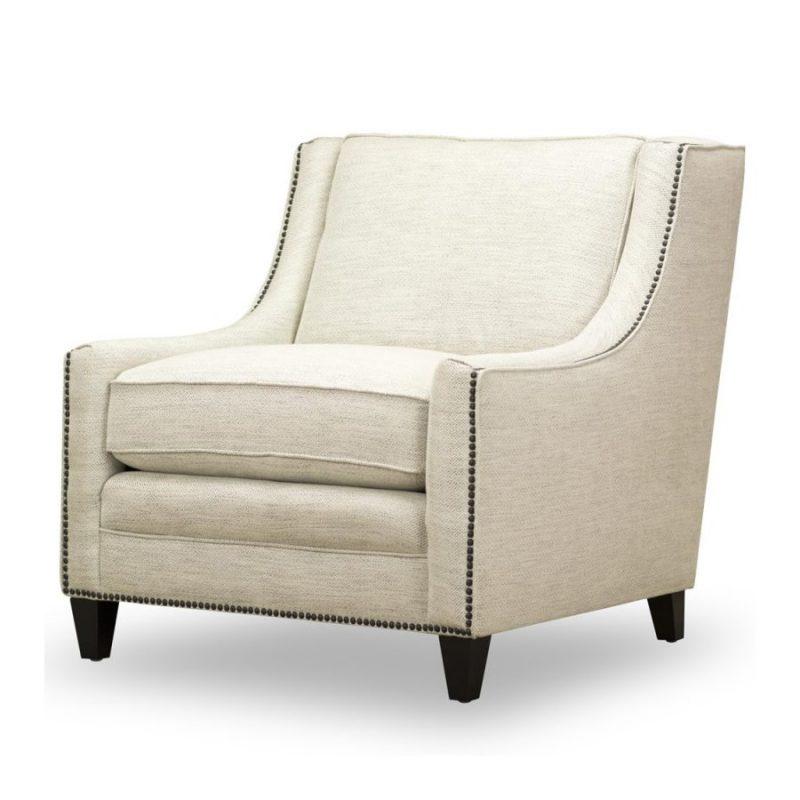 Bryce Chair - Highline Travertine