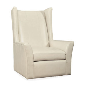 Picture of Kent-Swivel-Chair---Linen-Flax