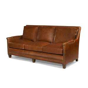 Picture of Prescott-Sofa---Brooklyn-Saddle