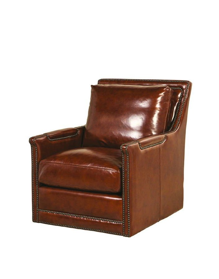 Pleasant Prescott Swivel Chair Brooklyn Saddle Caraccident5 Cool Chair Designs And Ideas Caraccident5Info