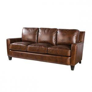 Picture of Alvarado-Sofa---Gunner-Coffee