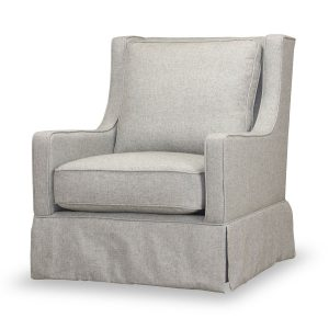 Picture of Kelly-Swivel-Chair---Felicity-Stone