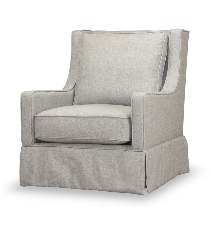 Incredible Kelly Swivel Chair Spectra Home Furniture Bralicious Painted Fabric Chair Ideas Braliciousco