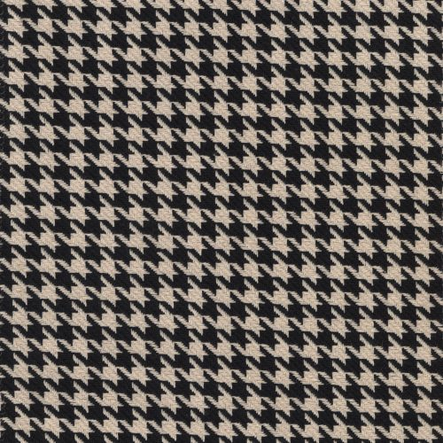 Picture of Troy Stockton - Bevonshire Houndstooth fabric