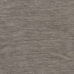 Picture of Troy Stockton - Herringbone Silver Herringbone fabric