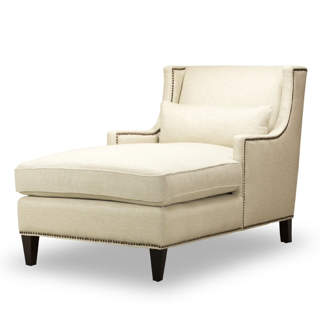 Ava Chaise Spectra Home Furniture