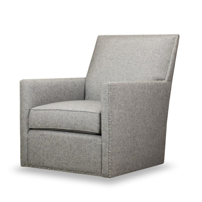 Dexter Swivel Chair