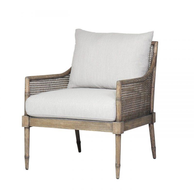 Largo Chair - Topaz Granite