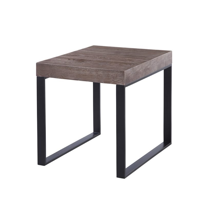 Mariposa End Table
